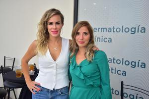 Ana Cris y Lily
