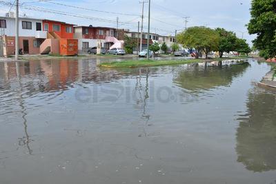Calderón Partida dijo que no se ha generado ningún frente frío al norte de los Estados Unidos, que pudiera impactar al territorio nacional.