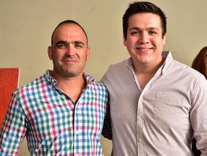 19092018 Mario y Carlos.