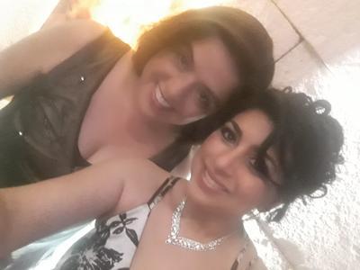 20092018 Carmen de los Santos y Elisa
