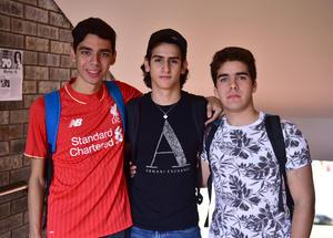 20092018 Diego, Emiliano y Luis.