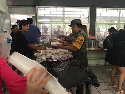 El paso de la depresión tropical 19-E ha causado las lluvias más intensas de los últimos 10 años, dejando afectaciones, inundaciones y una persona muerta por electrocución en el estado de Sinaloa, informaron fuentes de Protección Civil.