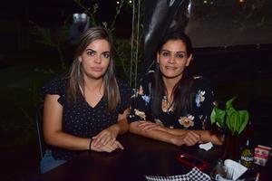 21092018 Lucy y Alejandra.