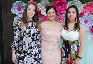 22092018 Mariana Fuentes, Estela Ávila y Astrid Olivares.