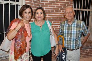 22092018 Dora, Beatriz y Jorge.