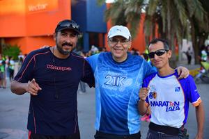 24092018 Enrique, Óscar y Arturo.