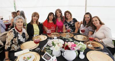 Despedida de soltera para Lorena Durán Peña