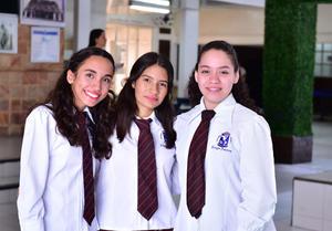 25092018 Marisol, Pamela, Ana Gaby, Azalea, Ilse, Odalys y Paola.