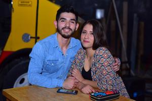 25092018 Ian y Judith.