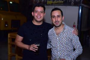 25092018 José Luis y Omar Michel.