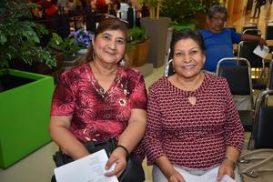 26092018 Mayela y Carmen.