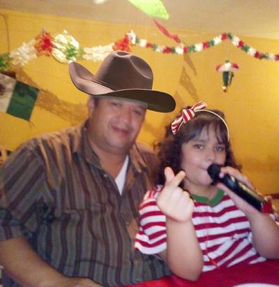 27092018 Rafael y Allison.