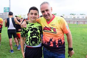 27092018 Javier Jr. y Javier.