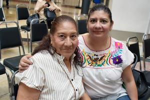 27092018 Amparo y Ana Georgina.