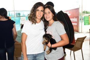 28092018 Margarita y Bárbara.