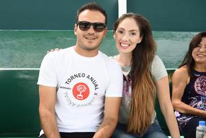 28092018 Diego y Leslie.