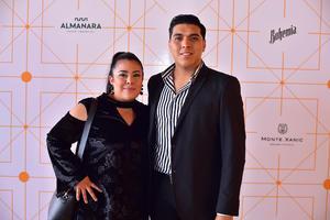 29092018 Juan Carlos y Lorena.