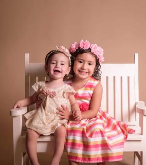 30092018 Romina y Amalia Tello.