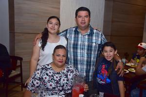 30092018 Familia Moreno Jiménez.
