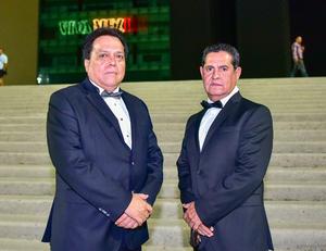 30092018 Gerardo Márquez y Jorge Rodríguez.