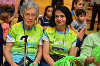 25102018 Rosa María y Laura.