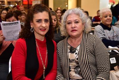 25102018 Raquel y Yolanda.