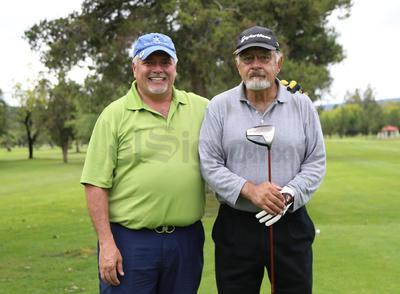 Ricardo Ávila y Ernesto Vázquez.