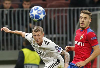 La segunda unidad decepcionó. Ceballos no se encontró cómodo en ningún momento del partido. Asensio no asumió galones. Y la delantera echó mucho de menos a Bale.