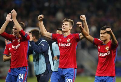 El Real Madrid cayó ante el CSKA Moscú (1-0) con un gol encajado en el primer minuto de juego, derrota que pone en un aprieto al técnico blanco, Julen Lopetegui, que afronta su primera crisis desde que asumiera el cargo.