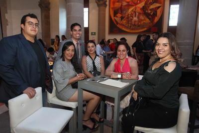 Coronación de Wendy Chávez, MX Universal Durango