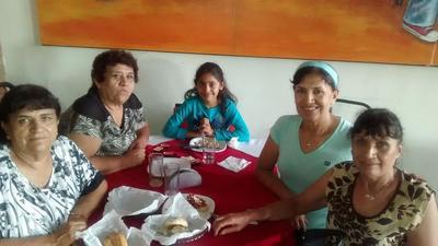 04102018 Olivia, Isabel, Jazmín, Yolanda y Nohemí.
