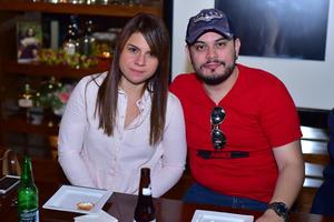 Lucero y Fernando