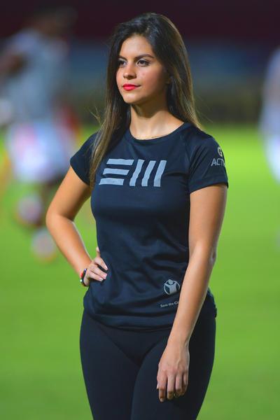 Las chicas de la jornada 12 de Liga MX