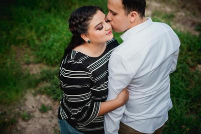 07102018 Samantha Flores e Iván de la Torre están a 13 días de contraer matrimonio