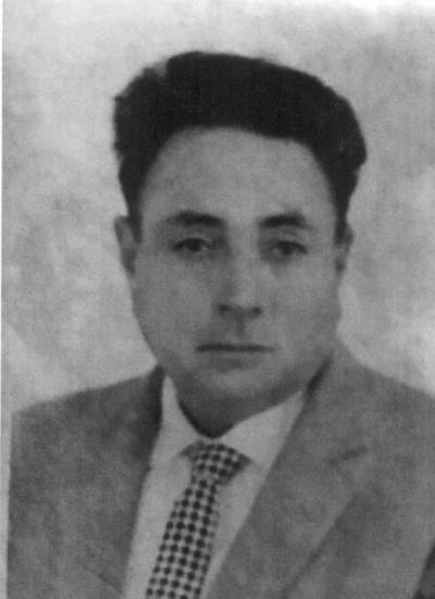 07102018 Don Benjamín Cuéllar en la década de los 50.