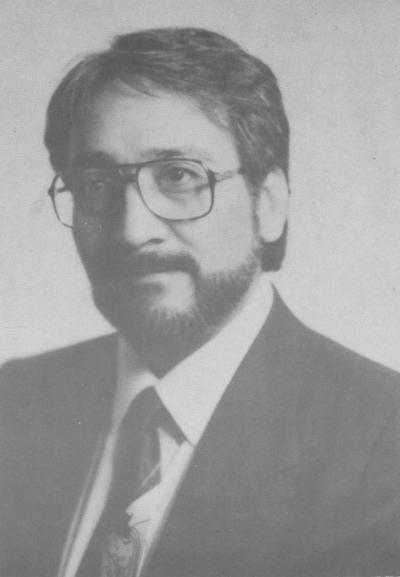 07102018 Jorge Edgar Juárez Hernández, Secretario General del Sindicato Nacional de Trabajadores de Hacienda, 1993- 1996.