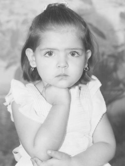 07102018 Geraldina Rimada Blanco, en 1985.