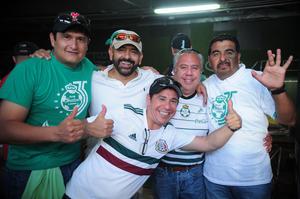 07102018 Fernando, Guillermo, Ángel, Alfredo y Carlos.