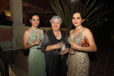 Boda de Alexis Lares y Lorena Martínez Espinosa de los Monteros