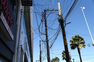 Centro de Durango presenta problemas en obras y servicios