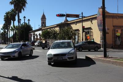 Arrecian protestas del CNTE en Durango