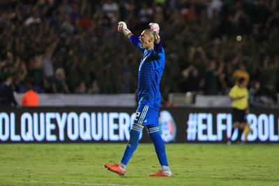 México derrota a Costa Rica en Monterrey