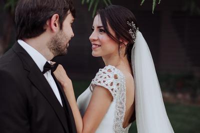 14102018 Miguel Ballester y Cecilia Medina.