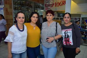 14102018 Ángeles, Daniela, Leticia y Leticia.