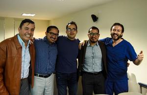 16102018 Erick, Roberto, Damián, Antonio y Juan.