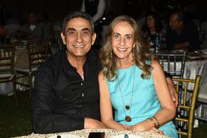 Jose y Carmen Metlich