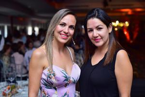 Alejandra e Ines