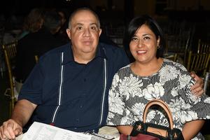 Ricardo y Juanita