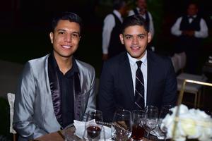Manuel y Diego