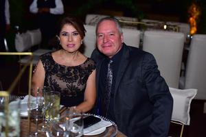 Margarita y Carlos